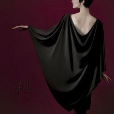 Sybilla BLACKdress