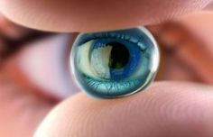 Argus II, bionic eye to restore vision of the visually impaired - Gizmo Chunk