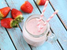 Berry shakes and smoothies are delicious on hot summer days. My mom used to make strawberry milkshake for me when I was a kid. She only used two ingredients, strawberries from our garden and whole milk from a local farmer. To make this shake keto-friendly, I used coconut milk and added some MCT oil which will increase the ...