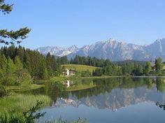 Seefeld in Tirol Best of Seefeld in Tirol, Austria Tourism - Tripadvisor Places Around The World, Around The Worlds, Tirol Austria, Visit Austria, Paradise City, Sparkling Stars, The Beautiful Country, Felder, Slovenia