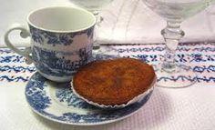Búzio Café - Praia das Maçãs Mini cinnamon cheesecake - Pudim de queijada portuguese cakes bakery Portugal Sintra