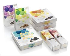 Droga Chocolates on Packaging of the World - Creative Package Design Gallery