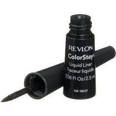 Revlon ColorStay Liquid Liner: Cheap, great buy!
