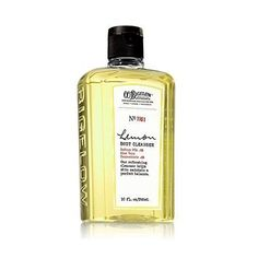 C.O Bigelow Lemon Body Cleanser 10 fl oz N0 1161 Review