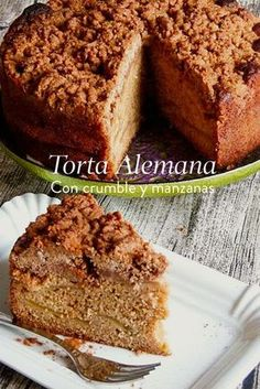 Sweets Recipes, Cookie Recipes, Mexican Sweet Breads, Food Wishes, Decadent Cakes, Plum Cake, Apple Desserts, Healthy Baking, Cakes And More