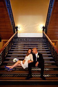 Santa Ana Courthouse Wedding JEN CYK PHOTOGRAPHY