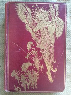 The All Sorts of Stories Book, by Mrs Lang, Edited by Andrew Lang, color illustrated first edition, 1911, Rare antiquarian children's book
