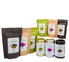Win Tea for a Year