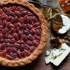 Thanksgiving Recipes: Perfect Freezer Pies