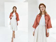 Collection - pietro filipi Duster Coat, My Style, Model, Pants, Jackets, Collection, Fashion, Trouser Pants, Down Jackets