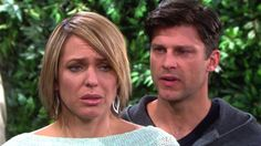 """How will Nicole react to Eric killing Daniel on """"Days of Our Lives?"""" Could this storyline lead to Greg Vaughan's exit from the soap opera?"""
