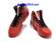 the latest f3cc2 39255 Adidas adiPower Howard 3(III)Dwight Howard Shoes RedBlack red