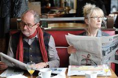 'Le Week-End': reflexionando a los 60 Astrid Meseguer / Periodista astrid@lavanguardia.es