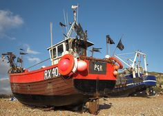 Hastings Seafront | Flickr - Photo Sharing!