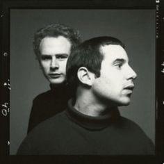 Simon & Garfunkel (1968)