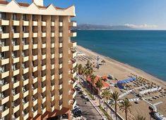 Hotel Meliá Costa del Sol, Torremolinos, Costa Del Sol Spain