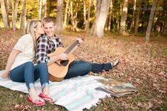 Engagement picture ideas. Do what you love and have fun :)