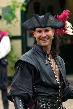Calndar Contest Contestants 2010 - Captain Jack's Pirate Hats