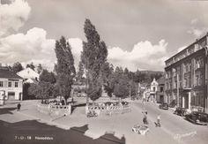 Notodden 1940-tallet Normann