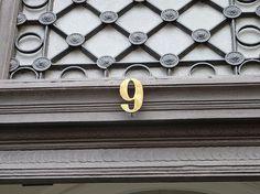 House number 9 - Pécs Hungary