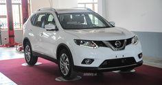Nissan X-Trail có gì để cạnh tranh với Toyota Fortuner 2017? Đánh giá xe Nissan X-trail 2017 tại Việt Nam, giá bán xe mới là bao nhiêu? các phiên bản Nissan Xtrail, màu xe, Thông số