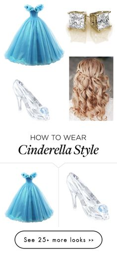 """""""A ball"""" by swimminwithsharks on Polyvore featuring moda e Swarovski"""