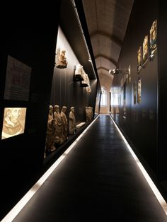 Centro Interpretativo da Batalha | museografia on Behance