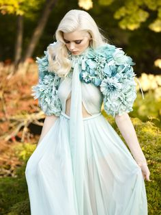 all about the color aquamarine  .. X ღɱɧღ ||