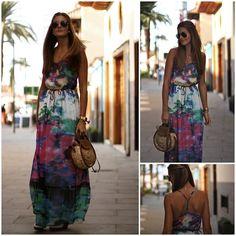 Still Summer (by Marianela Yanes) http://lookbook.nu/look/4072932-Still-Summer