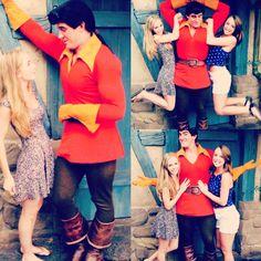 """Best Characters to Meet at Disney"" by Torri Rees."