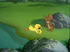 Tom and Jerry Eps 70 Just Ducky Tom Y Jerry, Tom And Jerry Cartoon, Animated Christmas Tree, Doll Toys, Dolls, Anime Stickers, Great Movies, Movies Showing, Funny Comics
