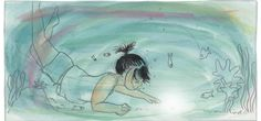 Ø - Rozi Hathaway's Tender and Wistful Tale of Childhood Innocence and Friendship