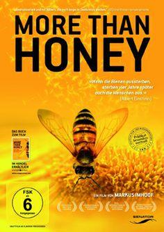 More than Honey – Porträt eines wundersamen Insekts