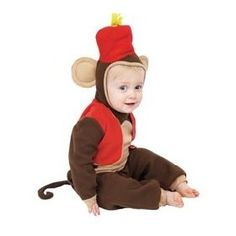 Costume idea for the wee ones...bahaha