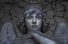 Angel by Sundrugat, via Flickr