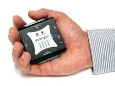 Крутая штука / Дубликатор жестких дисков StarTech Pocket Hard Drive Duplicator / 78$ / GadgetBlog.ru