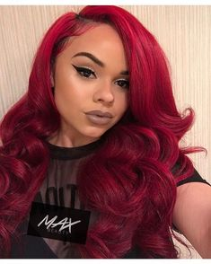 """270 Likes, 4 Comments - MaxBeauty (@maxb92) on Instagram: """"Hair obsession I love what I do ..Hair is the bomb..Brazilian wavy ...custom color…"""""""