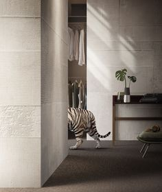 Luxe wallpaper for both normal walls as wet areas as sauna and bathroom and shower Malmoe by TecnoGrafica Italia. Custom Wallpaper, Designer Wallpaper, Ikea Desk, Healthy Lifestyle Changes, Contemporary Wallpaper, Sound Proofing, Animal Print Rug, Wall Art, Wallpapers