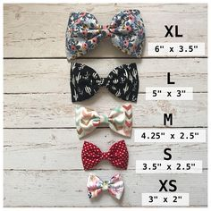 Fabric Bows Dog Bowties Custom Infant Bow Toddler Hair Bow Dog Bow Women H Fabric Hair Bows, Diy Hair Bows, Fabric Flowers, Ribbon Flower, Diy Hair Clips, Fabric Bow Headband, Ribbon Hair Bows, Fabric Ribbon, Diy Baby Headbands