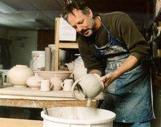 Johnson Creek Clay Studio | Rick Hintze