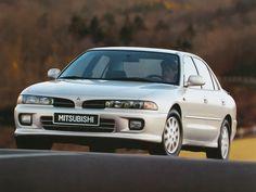 Mitsubishi Galant, Mitsubishi Motors, Mitsubishi Lancer Evolution, Car Brands, Car Ins, Old Cars, Motor Car, Subaru, Volvo