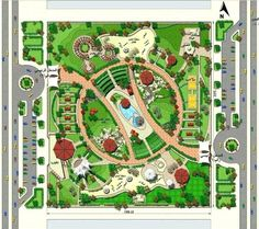 Home Architect Landscape Design Deluxe what Landscape Architecture Design Pdf with Landscape Architect Design Process Landscape Design Plans, Landscape Concept, Landscape Architecture Design, Urban Landscape, Landscape Steps, Architecture Site, Landscaping Supplies, Garden Landscaping, Urban Planning