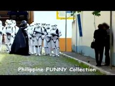 Star Wars Funny Collection
