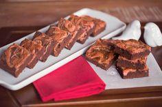 Mãe Gourmet!!!: Brownies