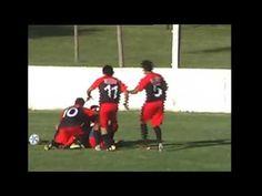 Goles del partido disputado por la 1º Fecha del Torneo que organiza la Liga Regional de Fútbol disputado el 23.03.14 en el Estadio Centenario.