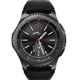 Samsung Gear S3 Watch Dial Design Competition Winners