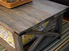 diy rustic coffee table, home decor, painted furniture, rustic furniture, For the finish coat I used three different waxes White Rustic Coffee Table, Repurposed Furniture Diy, Painted Furniture, Home Furniture, Rustic Diy, Diy Coffee Table, Rustic Furniture, Coffee Table Farmhouse, Home Decor Furniture