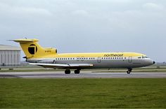 northeast airlines uk - Google Search