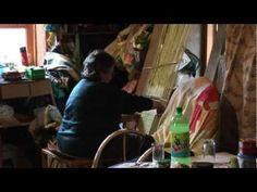 TELARES DE QUINAMÁVIDA - Serie Documental Artesanías del Maule 1era Temp...