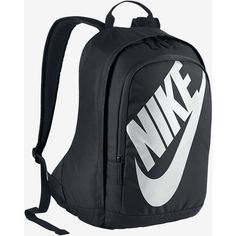 Nike Hayward Futura 2.0 (Medium) Backpack. Nike.com (SE) ❤ liked on Polyvore featuring bags, backpacks, nike backpack, day pack backpack, nike, knapsack bags and backpacks bags